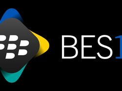 BES12 named Enterprise Software Product of the Year