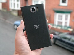 Enter now to win a BlackBerry Priv from CrackBerry