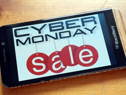 Developers slash app prices for Cyber Monday