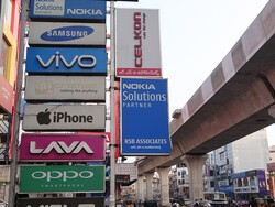 All phones sold in India must come with a panic button