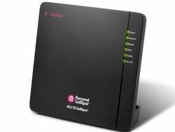T-Mobile 4G LTE CellSpot announced