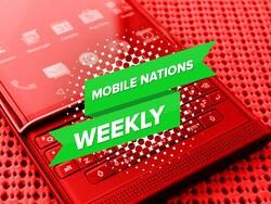 MoNa Weekly: The week before Christmas