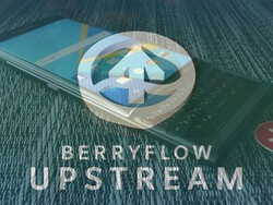 BerryFlow Upstream Podcast - Engage
