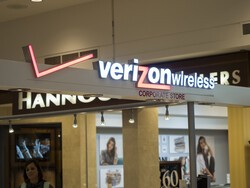 Verizon publishes positive results for Q2