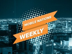 Mobile Nations Weekly: Auld lang gadgets