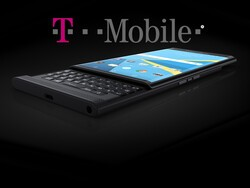 BlackBerry Priv pricing revealed by T-Mobile