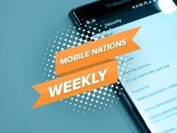 MoNa Weekly: Mobile World Crazy