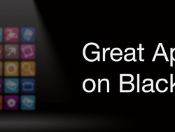 Submit your apps for the 'Great Apps on BlackBerry' list