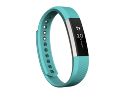 Fitbit's Alta is the company's sleekest fitness tracker yet