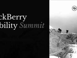 BlackBerry hosting Mobility Summit on April 6