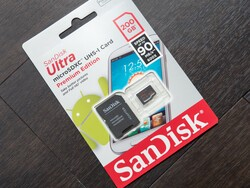 Pump up your storage space with SanDisk microSD cards at new low prices