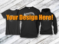 Help design the next CrackBerry t-shirt