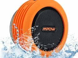 Mpow Buckler is $15 at Amazon
