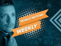 MoNa Weekly: MrMobile!