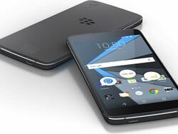 BlackBerry Neon / DTEK50 appears in new images