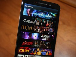 Native app for TV lovers
