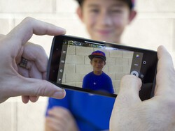 BlackBerry Camera app updated with usability enhancements