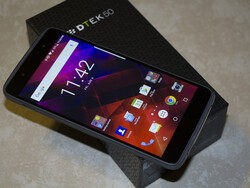 Check out this BlackBerry DTEK50 giveaway