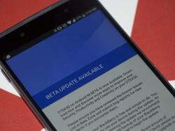 Beta Zone will no longer provide BlackBerry beta OS updates