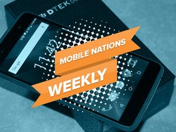 Mobile Nations Weekly: Ludicrous zero-day nougat