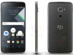 Here's a look at the DTEK60 from all angles