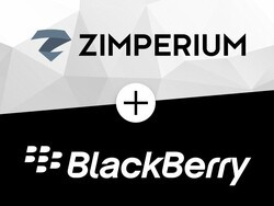 BlackBerry and Zimperium partner for Enterprise