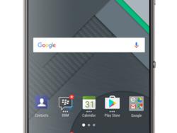 BlackBerry DTEK60 goes up for pre-order from NCIX