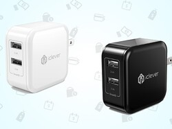 This awesome travel charger is just $4 for a limited time!