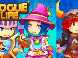 BBM releases action game 'Rogue Life with BBM' in Indonesia