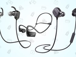 Save over 30% on these great Bluetooth headphones right now!
