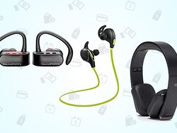 Check out all these great Bluetooth headphones that are on sale!