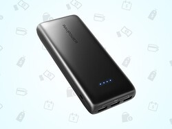 This massive 22000mAh power bank is at its lowest price ever!