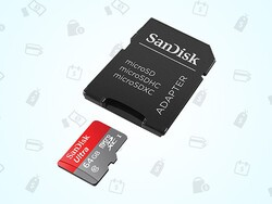Grab a 64GB microSD card for just $16 at Amazon right now!