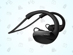 Make the switch to Bluetooth headphones for just $8 right now!