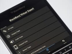 BlackBerry Virtual Expert for BlackBerry 10 updated