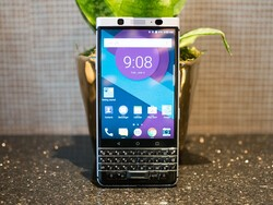 What type of phone will you be upgrading to the BlackBerry Mercury from?