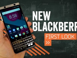 Get an eyeful of the new BlackBerry with MrMobile