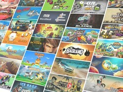 Introducing GameStash, the best new way to get unlimited Android games!