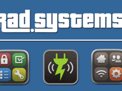 Rad Systems BlackBerry 10 apps updated across the board