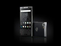 BlackBerry KEYone arrives in South Africa August 8