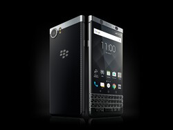 Staples Canada has the BlackBerry KEYone available for $400