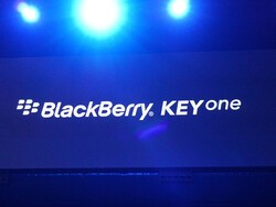 BlackBerry KEYone Hands-On Video Roundup