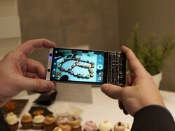 Meet the KEYone at a casual CrackBerry meetup in Toronto this Saturday!