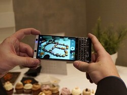 A look back at the CrackBerry Meetup and KEYone launch in Barcelona!