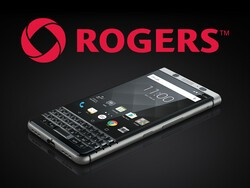 Rogers BlackBerry KEYone software update scheduled for January 29
