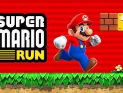 Super Mario Run now available for Android!