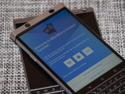 How to switch from BlackBerry 10 to the BlackBerry KEYone