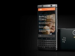 Need help with your BlackBerry KEYone? Check out our KEYone support forums!