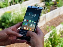 First KEYone owner impressions are in and they're GOOD