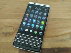 BlackBerry KEYone review roundup